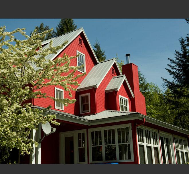 Bainbridge island residence 2 bernie baker architect for Bainbridge architects
